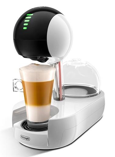 Stelia EDG635W Kahve Makinesi-De'Longhi